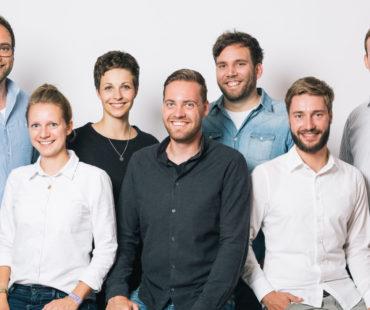 Gründungsmitglieder der Deutschen Gesellschaft für ME/CFS