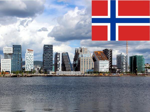 3,3 Mio Euro für Forschung in Norwegen
