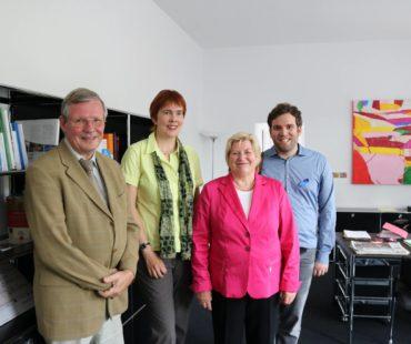 Niedersächsischen Ministerium für Soziales, Gesundheit und Gleichstellung