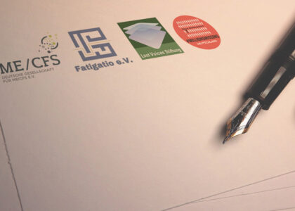 Alle vier ME/CFS-Patientenorganisationen fordern Runden Tisch