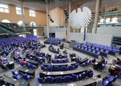 Wahlprüfsteine zur Bundestagswahl 2021