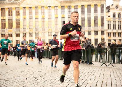 27 Marathons für ME/CFS