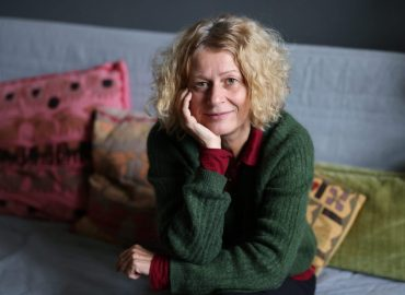 Interview mit Regisseurin Daniela Schmidt-Langels