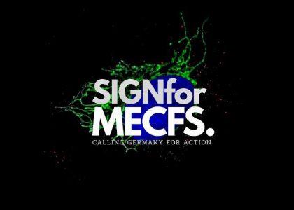 Petition zu ME/CFS an den Deutschen Bundestag